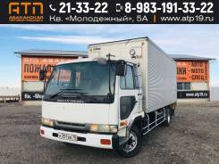 Nissan Diesel Condor. Продам MK210 1994 год, 6 925куб. см., 5 000кг., 4x2