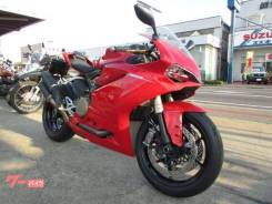 Ducati Superbike 1299 Panigale, 2016