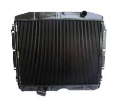 Радиатор охлаждения двигателя МТ Faw Oley