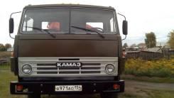 КамАЗ 55102