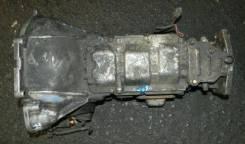 МКПП. Mitsubishi Pajero 4D56