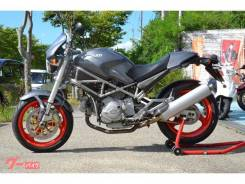 DUCATI MONSTER1000S IE, 2004