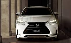 Обвес кузова аэродинамический. Lexus NX300h, AYZ10, AYZ15 Lexus NX200t Lexus NX200 2ARFXE