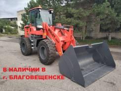 Molot 300T. Фронтальный погрузчик , 3 000кг., Дизельный, 1,70куб. м. Под заказ