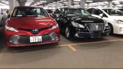 Привоз Автомобилей и Спецтехники из Японии.