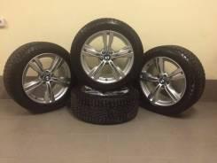 """Оригинальный комплект колес BMW X5. x19"""""""