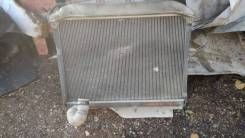 Радиатор охлаждения двигателя. Nissan Vanette, SKF2MN Mazda Bongo, SKF2M RF
