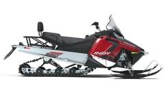 Polaris Indy 550 LXT, 2019