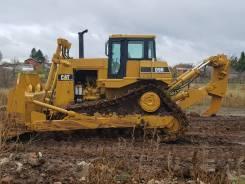 Caterpillar D9. Бульдозер после капитального ремонта, 18 000куб. см., 50 000кг. Под заказ