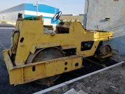 Раскат ДУ-47. Каток дорожный ДУ-47, 3 000куб. см.