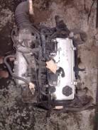 Двигатель в сборе. Mitsubishi Airtrek 4G63