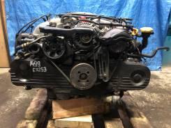 Двигатель в сборе. Subaru Forester, SG5, SG9, SG9L Subaru Legacy, BP9, BL9, BP5 Subaru Outback, BP5, BP9 Subaru Legacy B4, BL9 EJ25, EJ251, EJ253, EJ2...