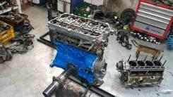 Мотор 21124i Ваз 16к на Ладу 2112 Приора