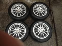 Bridgestone Blizzak. Зимние, шипованные, 5%