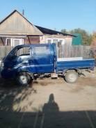 Kia Bongo III. Продается грузовик Kia Bongo 3, 3 000куб. см., 1 000кг., 4x4