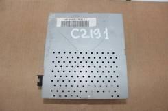 Усилитель звука Mercedes CLS-Class C219 W219