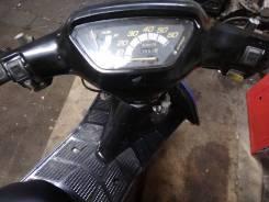 Honda Dio AF18. 49куб. см., исправен, без птс, с пробегом