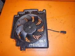 Вентилятор кондиционера FAW V5