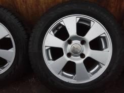 """Шины и диски 185/65R15. x15"""" 4x114.30 ЦО 62,0мм."""