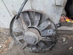 Вентилятор охлаждения радиатора. ГАЗ 31105 Волга ГАЗ 3110 Волга