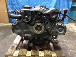 Контрактный двигатель Subaru Legacy 1997г. BD5 EJ20E A1552