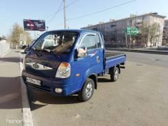 Kia Bongo. Продам грузовик , 2 900куб. см., 1 000кг., 4x4