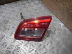 Фонарь задний правый на крышки багажника FAW V5