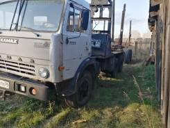 КамАЗ 53205, 2000