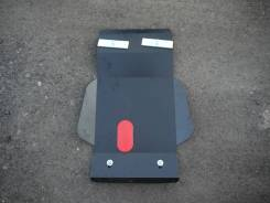 Защита картера Chevrolet Tracker 1997-98г сталь 2мм