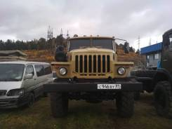 Урал 4320. Продам , 14 860куб. см., 6x6
