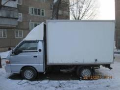 Hyundai Porter. Продается грузовик Хендай Портер, 2 400куб. см., 1 000кг., 4x2