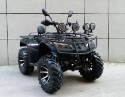ATV 300, 2019
