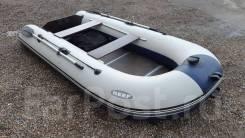 Лодка REEF 320