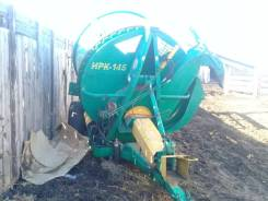 Продам ИРК-145 грубых кормов