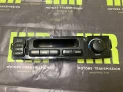 Блок управления климат-контролем Honda Accord [1464303624] CE1 F22B