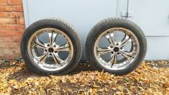 """Комплект зимних колес 5х114,3 Dunlop 225/55 R18. x18"""" 5x114.30"""