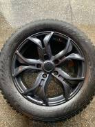 "Продам колёса в сборе на Ленд Крузер 200. 8.5x20"" 5x150.00 ET45"