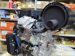 Двигатель Lifan 24л. с