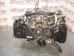 Двигатель Subaru EL15 для Impreza. Гарантия, кредит.