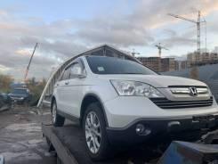 Насос топливный Honda Cr-V 2008 [17045SWA000] RE K24
