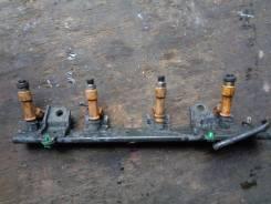 Инжектор, форсунка. Suzuki: Jimny, Ignis, Swift, Wagon R Plus, Kei M13A, M15A, M16A
