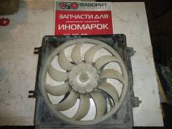 Вентилятор радиатора кондиционера с дифузором [73310FJ020] для Subaru Outback IV, Subaru Outback V [арт. 298490]