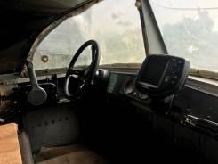 Прогресс-4. 1988 год, длина 4,80м., двигатель подвесной, 40,00л.с., бензин