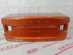 Крышка багажника Лада Веста, Lada Vesta седан [8450039387]