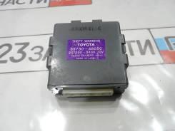 Блок управления сигнализацией Toyota Kluger MHU28 2005 г.