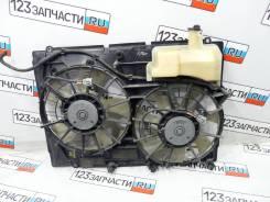 Диффузор радиатора охлаждения Toyota Kluger MHU28 2005 г.