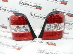 Стоп-сигнал (ПАРА) Toyota Kluger MHU28 2005 г.