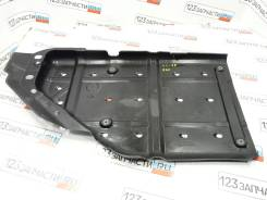 Защита топливного бака Toyota Kluger MHU28 2005 г.