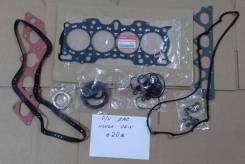 Ремкомплект, набор прокладок к ДВС Honda B20B. 06110-PNK-A00. Новая