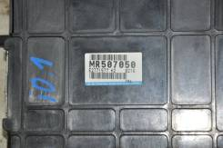 Блок управления ДВС. Mitsubishi Pajero iO, H76W 4G93